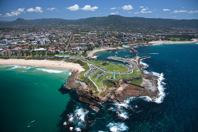 3 Festival - February 27th to March 1st 2020 in Wollongong
