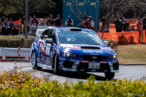 Shinshiro Rally 2019.3.16 (2) | by double-h