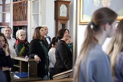 Ant, 04/02/2019 - 16:59 - 2019 04 02 / Nuotraukos: M. Šaboršinaitė © Vilniaus universiteto biblioteka, 2019 m.