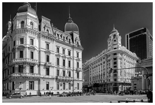 Good Morning Buenos Aires (no. 2)