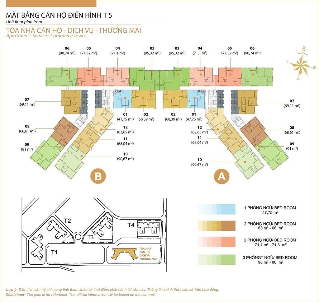 Masteri Thảo Điền - Khu căn hộ tiện nghi và sang trọng quận 2 19