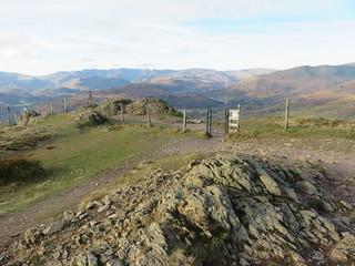 41 - Northwest from Wansfell Pike | by samashworth2