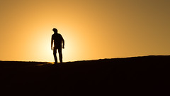 Merzouga Dunes Paragliding
