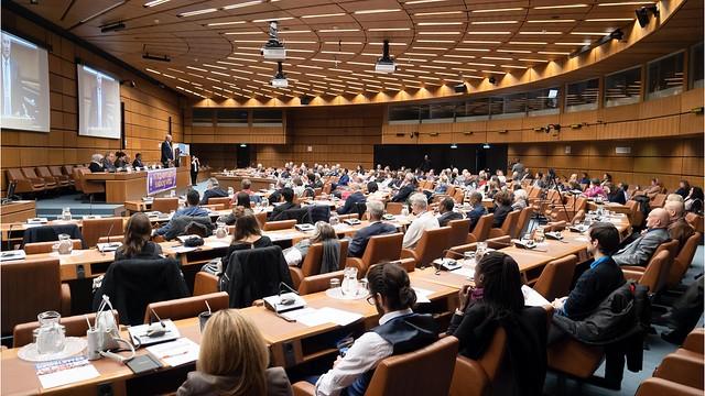 Austria-2019-02-01-World Interfaith Harmony Week Observed at UN in Vienna