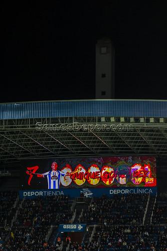 R.C Deportivo 2 - Alcorcon 2 | by SomosDepor.com