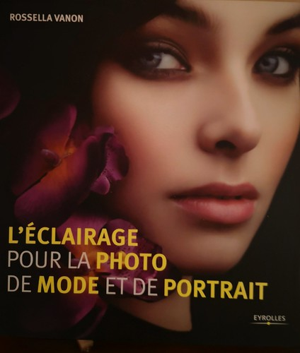 Very good book about studio photography.!!! | by benard-raphael
