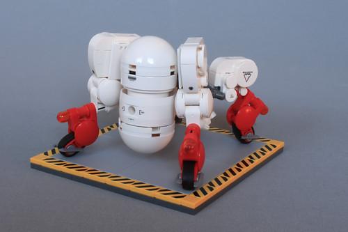 Personal AI Multi-Purpose Shell | by Oscar Cederwall (o0ger)
