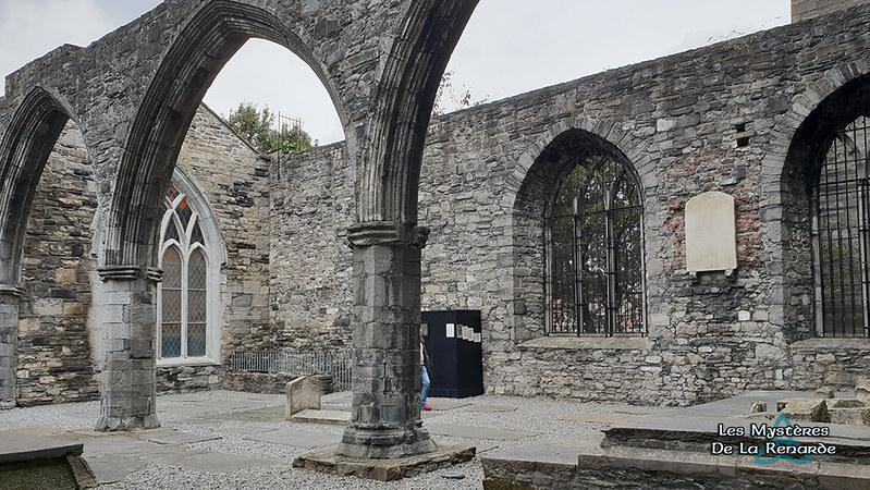 Saint Audoen's Church Dublin
