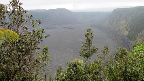 hawaii hawaiianislands hawaiivolcanoesnationalpark kilauea kilaueaiki bigisland volcanocrater shieldvolcano volcano nationalpark usnationalpark