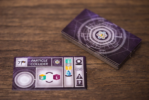 Anachrony | by Doctor Meeple