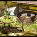 Dreamland Designs - DD Wild Romantic Garden Scene