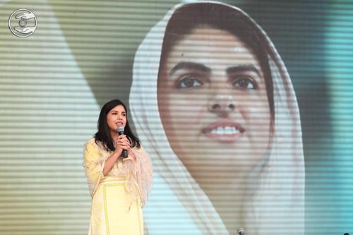 Sakshi Kalia expresses her views