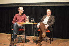 Lezing: Democratie in de VS