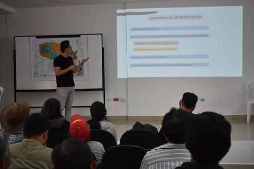 Plan Especial para la MCA | by Programa Bosques Andinos