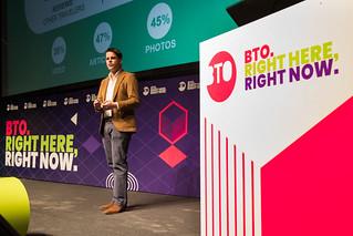 BTO11 | Il 2019 di TripAdvisor