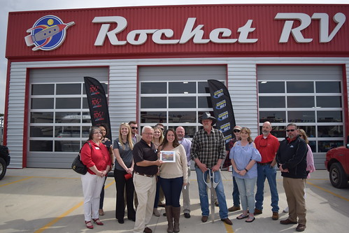 Rocket City RV | by Huntsville/Madison County Chamber