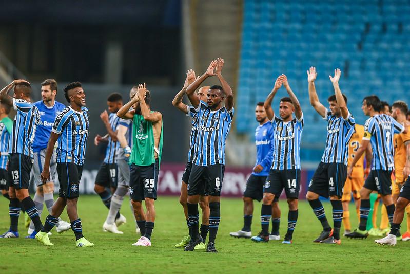 Grêmio X Rosario Central