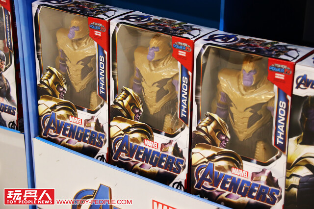 終局之戰,等你來戰!Clear淨漫威主題洗髮乳、孩之寶英雄主題玩具、1:1 比例超級英雄雕像就在家樂福~ 還能刮出超讚大獎!
