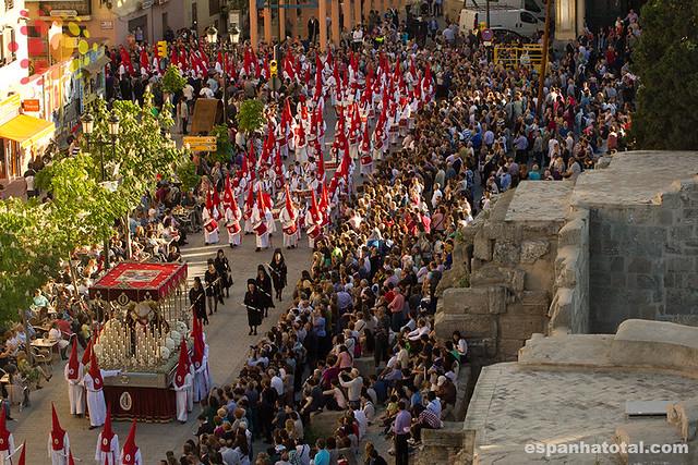 Semana Santa, España