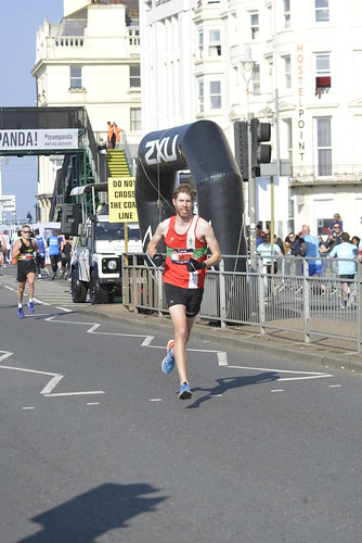 Brighton Marathon and 10K 306 | by abbandon666
