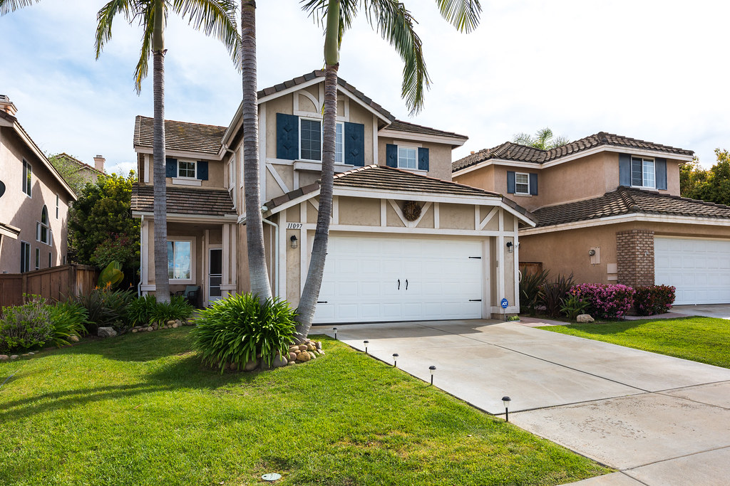 11097 Roxboro Road, Scripps Ranch, San Diego, CA 92131