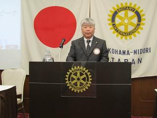 20190410_2370th_030   by Rotary Club of YOKOAHAMA-MIDORI