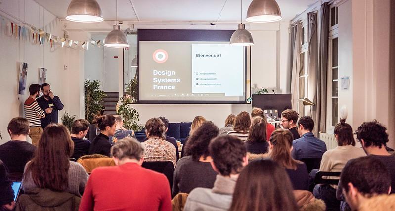 Design System Review : Saphir par Le Figaro