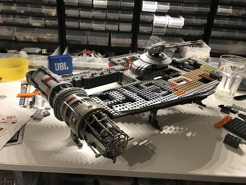 WIP-Outrider   by Chef_NL