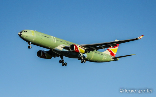 Airbus A330-343 Lucky Air. F-WWYH. Msn: 1917 | by Icare spotter