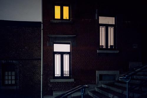 Liège Nights
