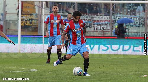 Catania-Bisceglie 2-1: le pagelle rossazzurre$