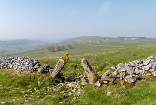 The View from Carber Low in the White Peak area of the Peak District | by plodster2