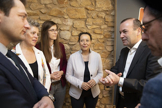 Listening Tour - Luxembourg | by More pictures and videos: connect@epp.eu