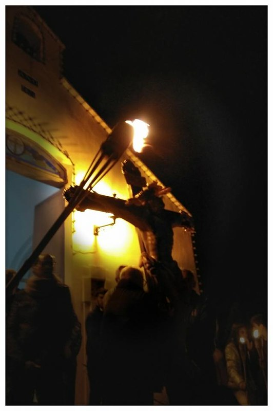 (2018-03-23) IX Vía Crucis nocturno - Víctor Vicedo Ibáñez (06)