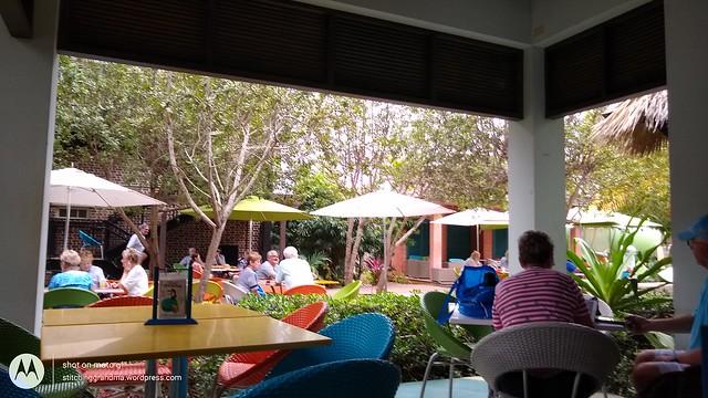 Margaritaville Falmouth Jamaica
