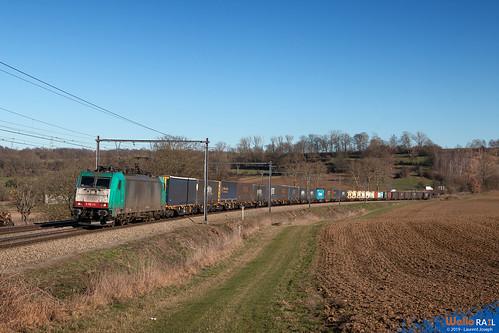 186 210 crossrail e40048 ligne 24 wonck 24 fevrier 2019 laurent joseph www wallorail be