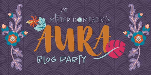 Mister Domestic's Blog Party! | by maureencracknell