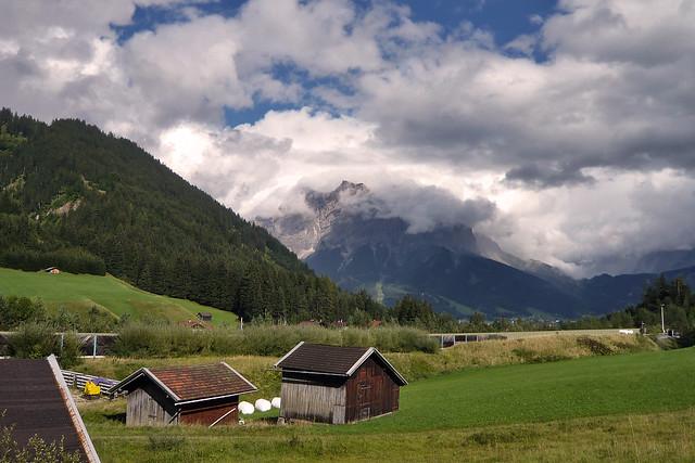 Moosle's Zauberwald, Tirol - Austria (1140132)