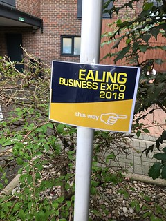 Ealing Business Expo 2019