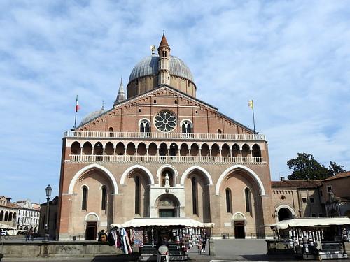 Padova - Il Santo