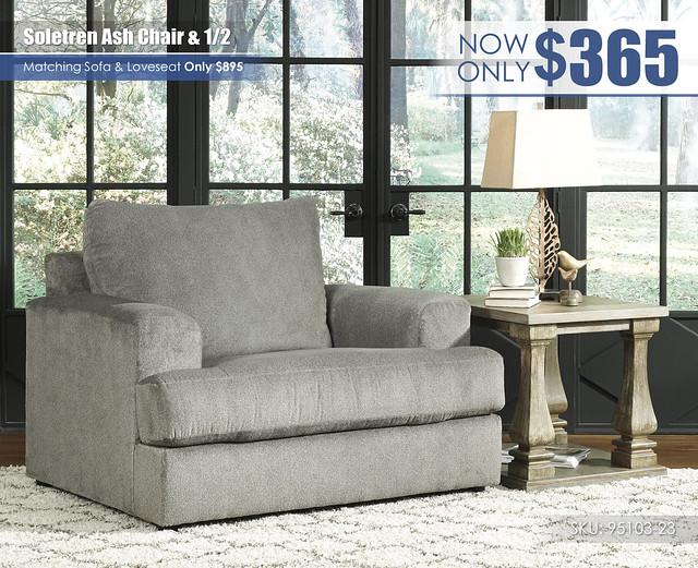 Soletren Chair_95103-23