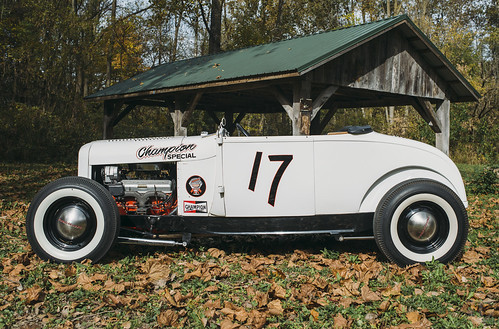 Jim Cook Roadster   by JJACOBSphotography