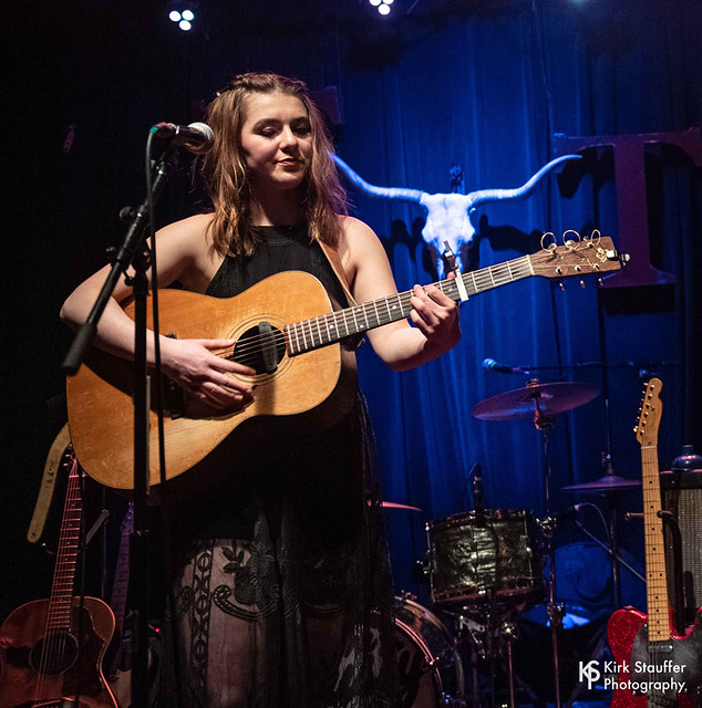 Abbigale Smith @ Tractor Tavern