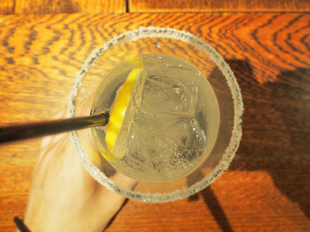 Setouchi Salt Lemon Sour
