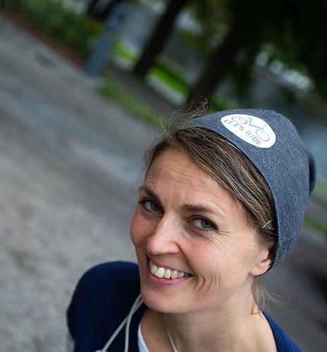 Hanna Kilpinen, kuva Laura Hyyti | by federico.ferrara