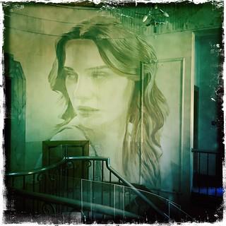 #EmpireRone Stairway   by Rantz