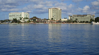 Jamaica - Ocho Rios: the bay & vacation resorts