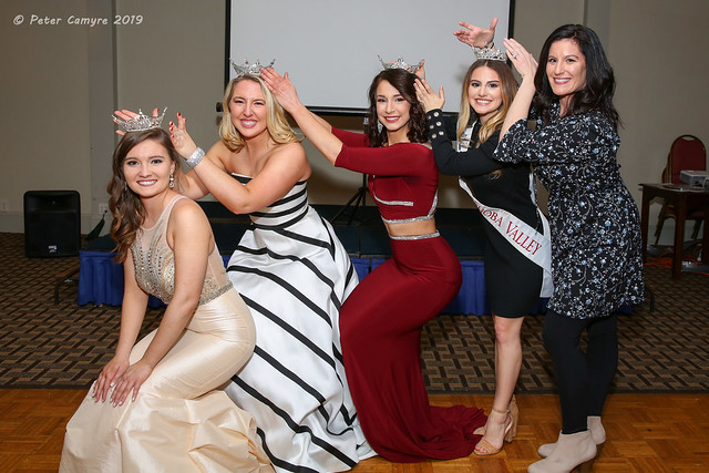 Miss Western Mass/Pioneer Valley Pageant