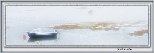 Harbour mists