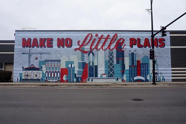 Street Art Chicago 2019